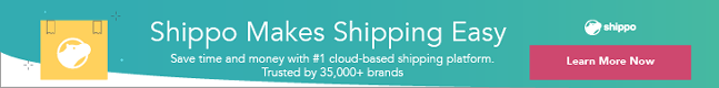 Shippo – Up to 40% Off Retail Carrier Rates
